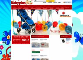 babyplus.es