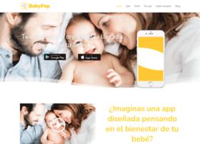 babypop.es