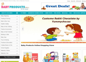 babyproductsmall.com