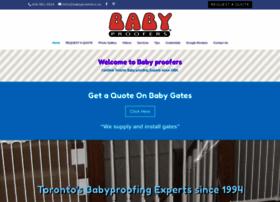 babyproofers.ca