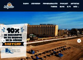babyradio.es