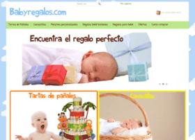 babyregalos.com