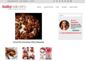 babysavers.com