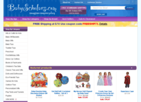 babyscholars.com