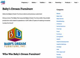 babysdream.com