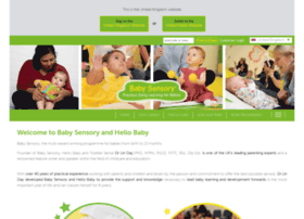 babysensory.com