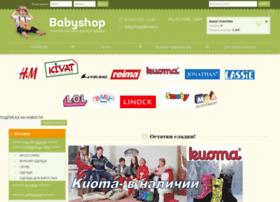 babyshop-spb.ru
