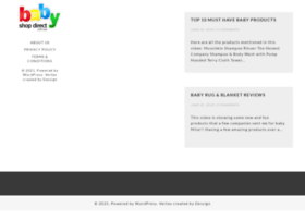 babyshopdirect.com.au