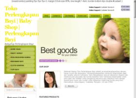 babyshopjakarta.com