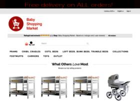 Babyshoppingmarket.com