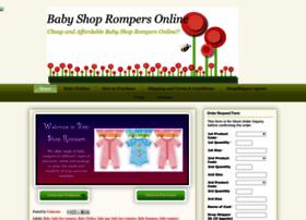 babyshoprompers.blogspot.com