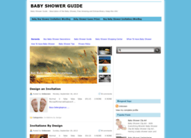 babyshower-guide.blogspot.com