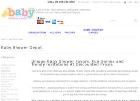 babyshowerdepot.com