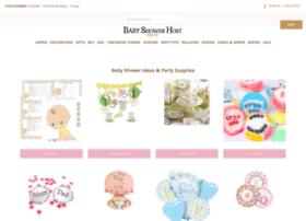babyshowerhost.co.uk