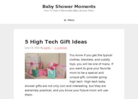 babyshowermoments.com