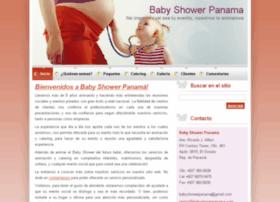 babyshowerpanama.com
