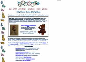babyshowers.info