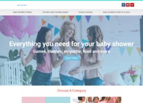 babyshowerscentral.com
