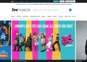 babyshowexcel.seetickets.com