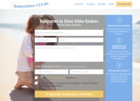 babysitter-123.de