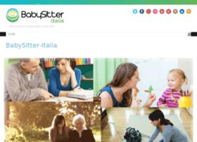babysitter-italia.com
