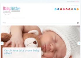 babysittercerca.it