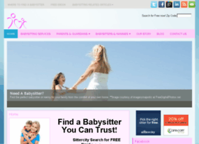 babysittingworld.com