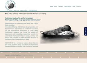 babysleeprescue.co.uk