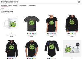 babysnames.spreadshirt.com