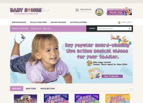 babysongs.com