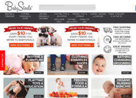 babysteals.com.au
