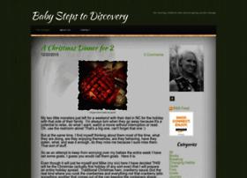 babystepstodiscovery.weebly.com
