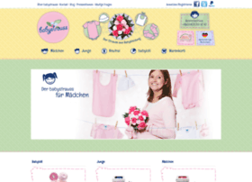 babystrauss.com