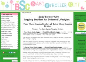 babystrollercity.com
