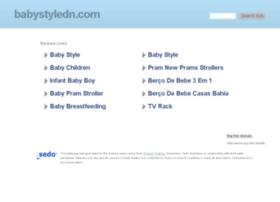babystyledn.com