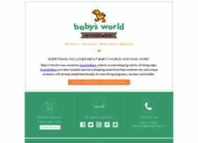 babysworld.ca
