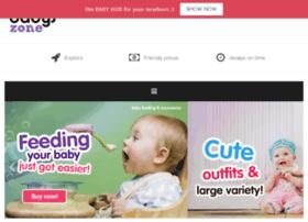 babyszone.com