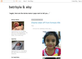 babytisyia.blogspot.com