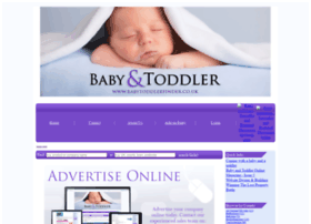 babytoddlerfinder.co.uk