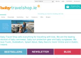 babytravelshop.ie