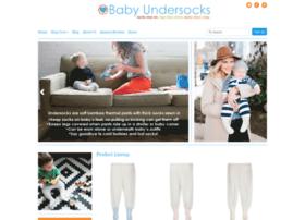 babyundersocks.com