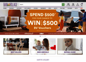 babyvillage.com.au
