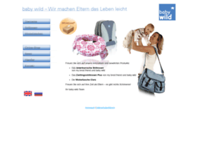 babywild.de