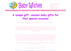 babywishes.co.uk