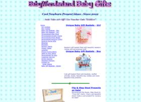 babywonderland.com