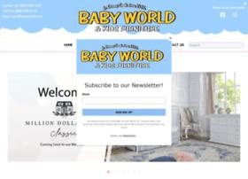 babyworlds.com