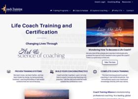 bac.coachtrainingalliance.com