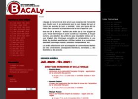 bacaly.univ-lyon3.fr
