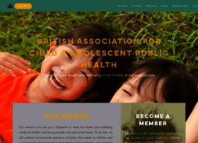 bacaph.org.uk