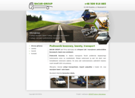 bacar-group.dvu.pl